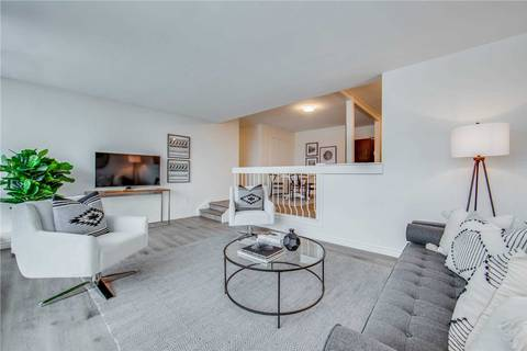 Condo for sale at 9 Four Winds Dr Unit 609 Toronto Ontario - MLS: W4703484