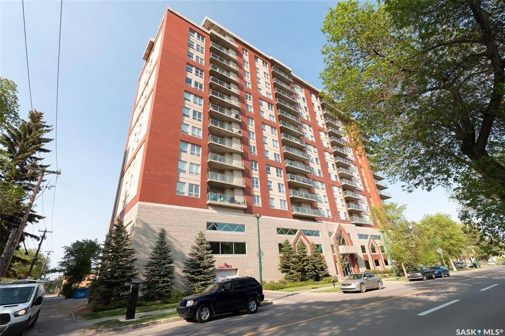 Condo for sale at 902 Spadina Cres E Unit 609 Saskatoon Saskatchewan - MLS: SK790560