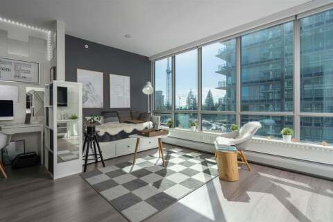 Condo for sale at 9080 University Cres Unit 609 Burnaby British Columbia - MLS: R2458649