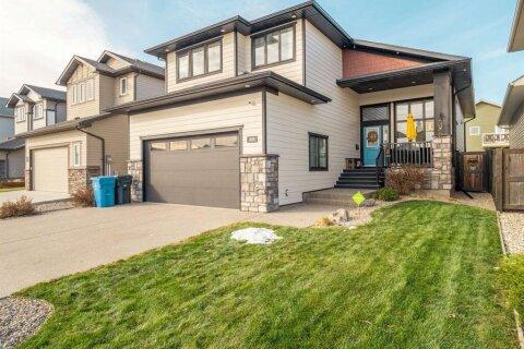House for sale at 609 Aquitania Blvd W Lethbridge Alberta - MLS: A1046173