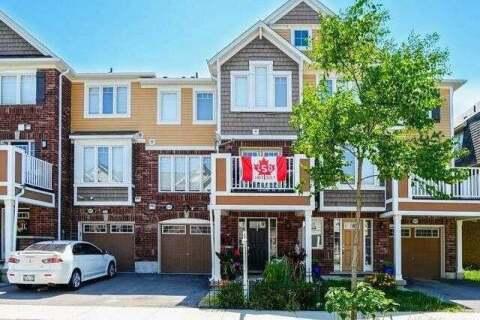 Townhouse for sale at 609 Attenborough Terr Milton Ontario - MLS: W4818355