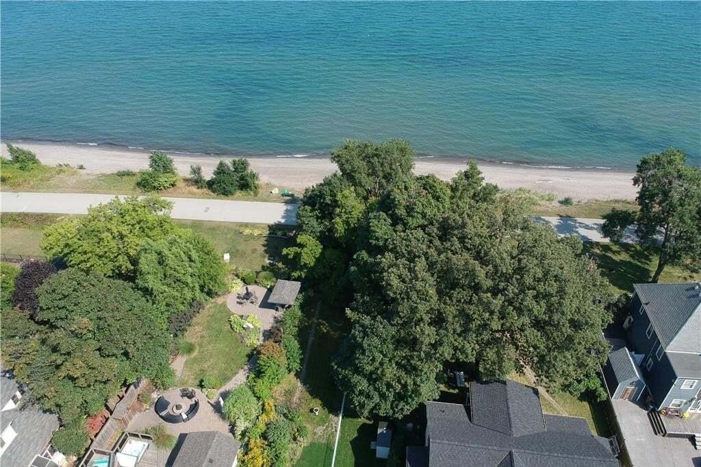 House for rent at 609 Beach Blvd Hamilton Ontario - MLS: H4078803