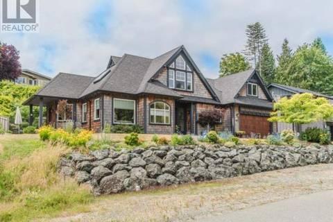 House for sale at 609 Beach Te Qualicum Beach British Columbia - MLS: 458130