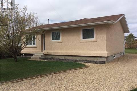 House for sale at 609 Cannon Ct Aberdeen Saskatchewan - MLS: SK797257