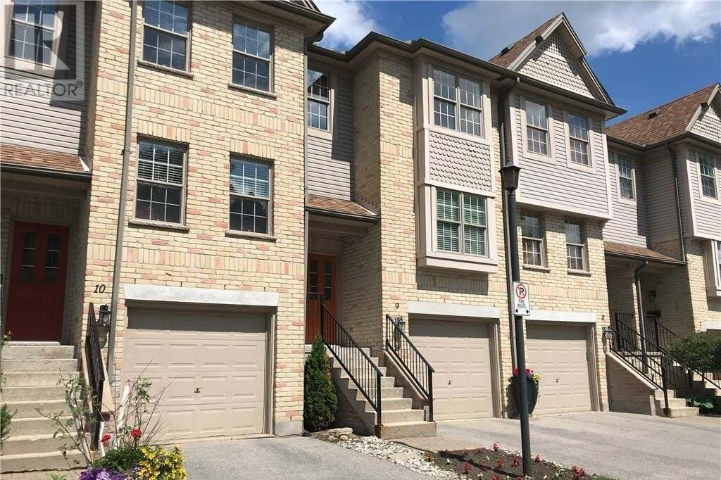 Townhouse for sale at 609 Colborne St London Ontario - MLS: 30808720