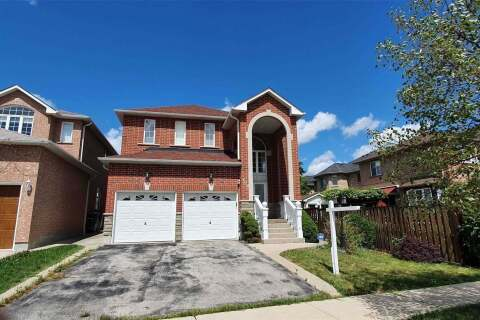 House for sale at 609 Driftcurrent Dr Mississauga Ontario - MLS: W4858033