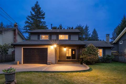 House for sale at 609 Carisbrooke Rd E North Vancouver British Columbia - MLS: R2447426