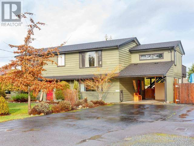 House for sale at 609 Forsyth Ave Parksville British Columbia - MLS: 465015
