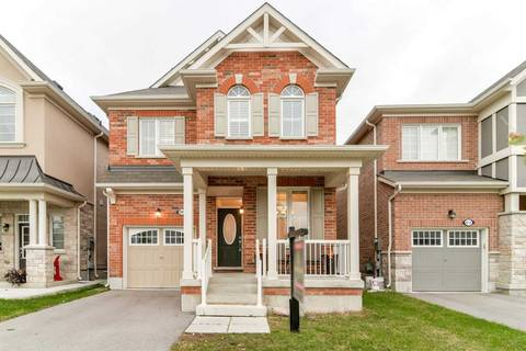 House for sale at 609 Gibson Cres Milton Ontario - MLS: W4611912