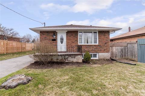 House for sale at 609 Gilbert St Whitby Ontario - MLS: E4422187