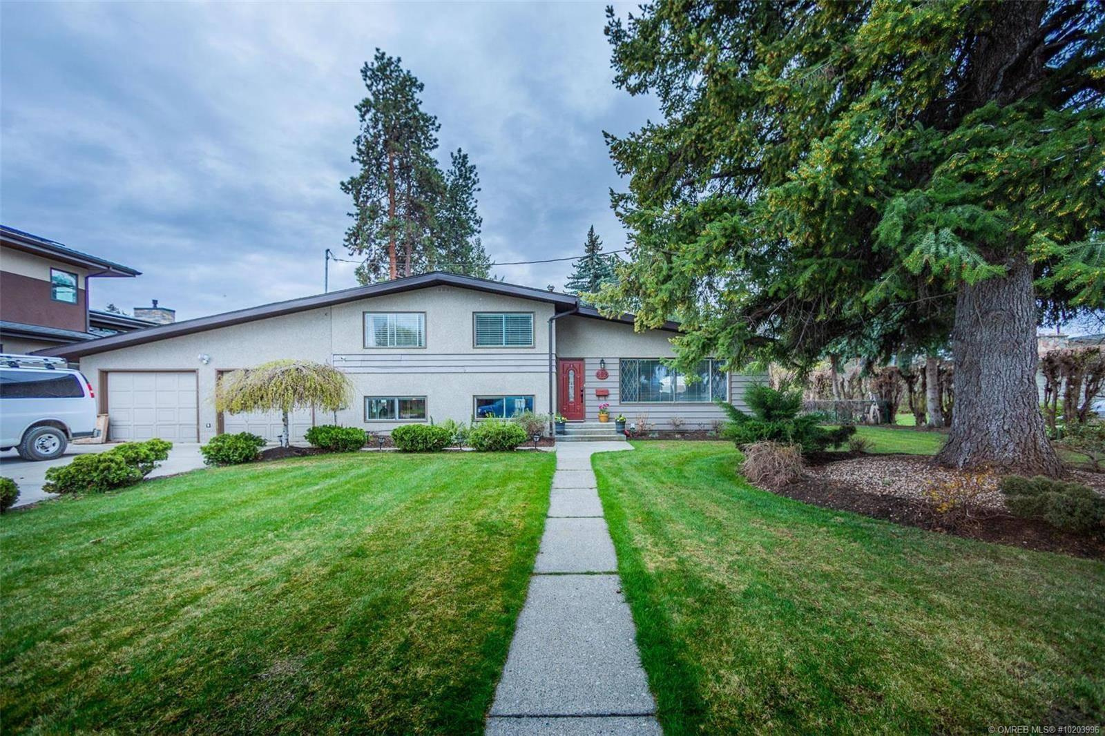 House for sale at 609 Greene Rd Kelowna British Columbia - MLS: 10203996