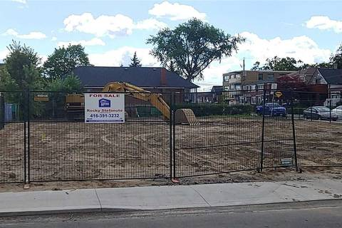 Residential property for sale at 609 Harvie Ave Toronto Ontario - MLS: W4346735