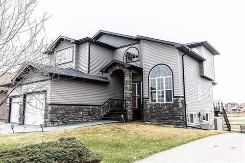 House for sale at 609 High Park Blvd Northwest High River Alberta - MLS: C4292458