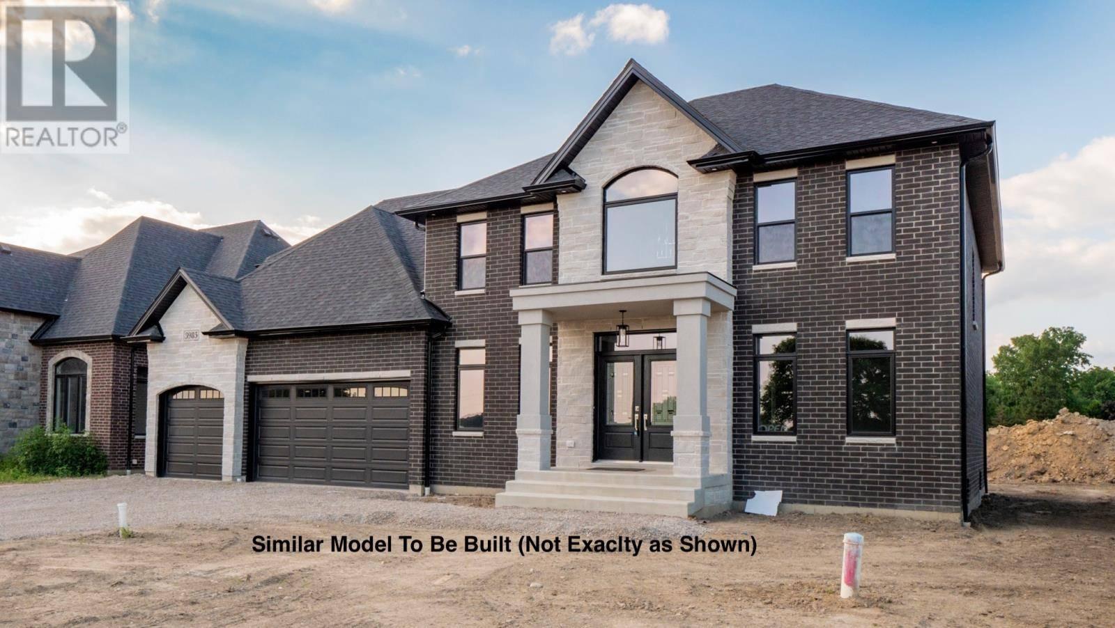 House for sale at 609 Kenwood  Lasalle Ontario - MLS: 20000671