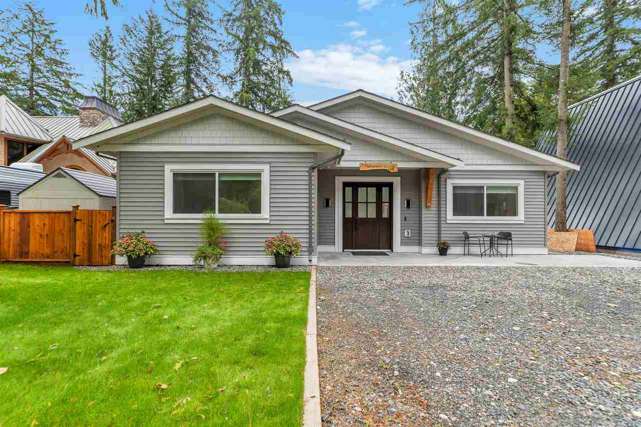 Removed: 609 Mountain View Drive, Cultus Lake, BC - Removed on 2020-11-05 23:49:00