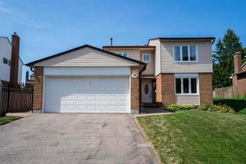 House for sale at 609 Reynolds St Whitby Ontario - MLS: E4869371
