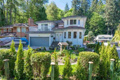 House for sale at 609 Seymour Blvd North Vancouver British Columbia - MLS: R2368241