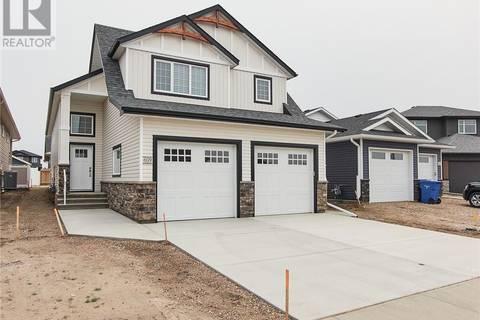 House for sale at 609 Somerside Vw Se Medicine Hat Alberta - MLS: mh0168798