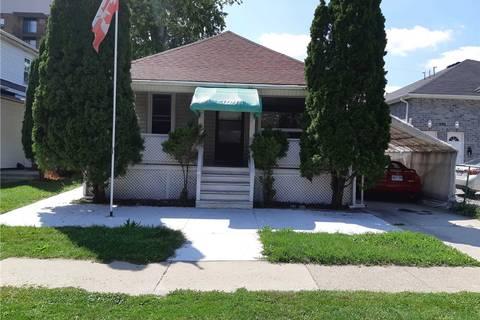 House for sale at 609 St Joseph St Windsor Ontario - MLS: X4571356