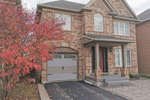 House for rent at 609 William Berczy Blvd Markham Ontario - MLS: N4963391