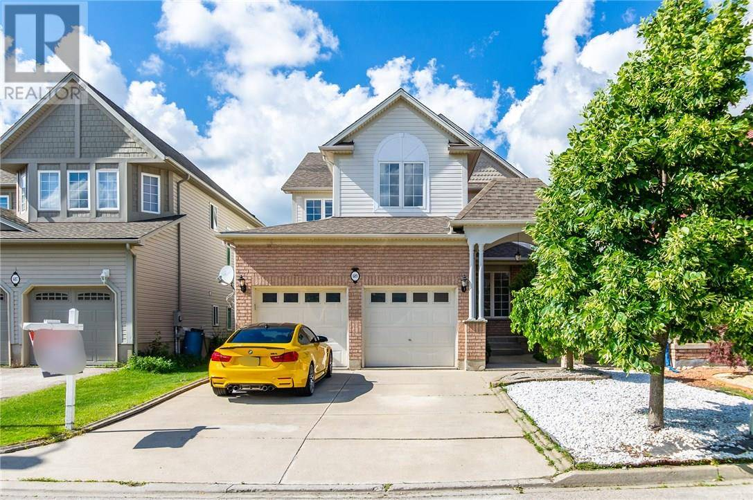 House for sale at 609 Yarmouth Dr Waterloo Ontario - MLS: 30754994