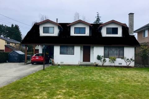 House for sale at 6090 45a Ave Delta British Columbia - MLS: R2345381