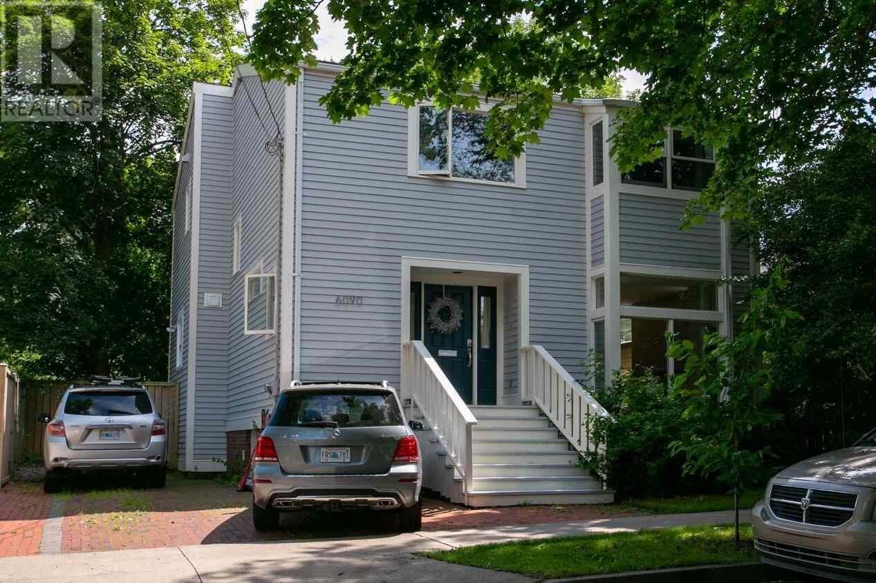 House for sale at 6090 Watt St Halifax Nova Scotia - MLS: 202014565
