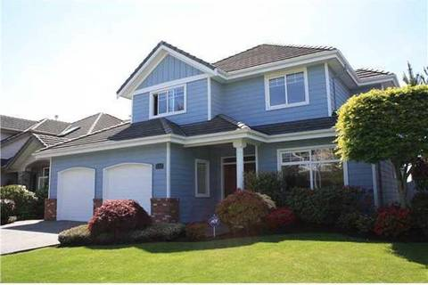 House for sale at 6091 Pearkes Dr Richmond British Columbia - MLS: R2366596