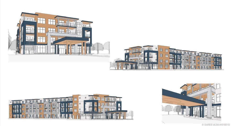 Residential property for sale at 6092 Okanagan Landing Rd Vernon British Columbia - MLS: 10188112