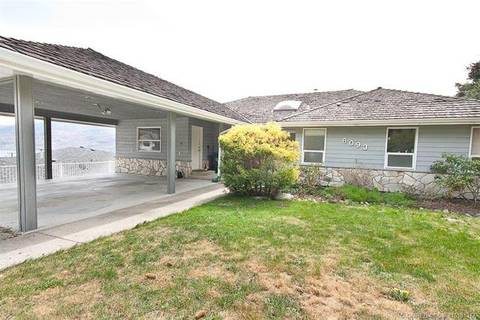 House for sale at 6093 Beatrice Rd Peachland British Columbia - MLS: 10181377