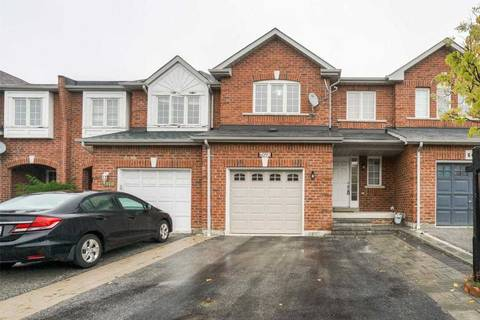 Townhouse for sale at 6093 Rowers Cres Mississauga Ontario - MLS: W4599242