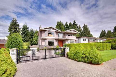 House for sale at 6094 Malvern Ave Burnaby British Columbia - MLS: R2506011