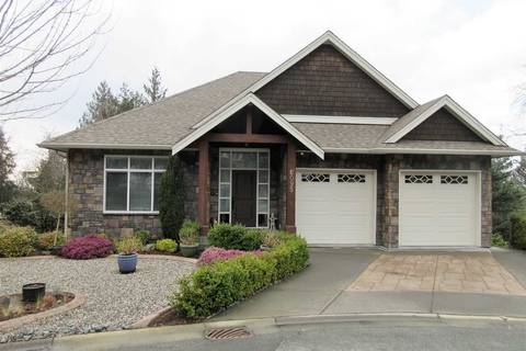 House for sale at 6095 Rexford Dr Chilliwack British Columbia - MLS: R2439367