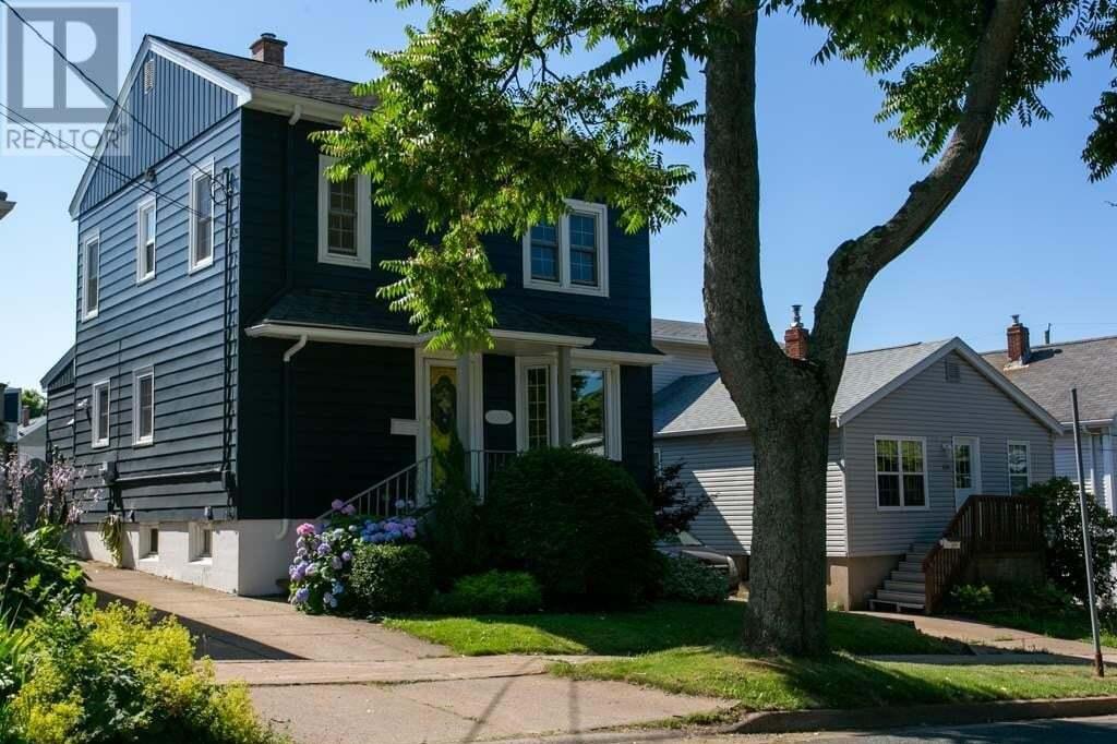 House for sale at 6096 Leeds St Halifax Nova Scotia - MLS: 202014682