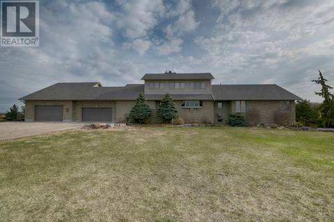 House for sale at 6099 6 Side Road North Elora Ontario - MLS: 30711636