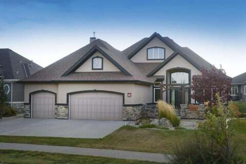 House for sale at 61 Waters Edge Dr Heritage Pointe Alberta - MLS: A1043019