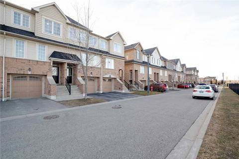Condo for sale at 10 Lavan Ln Ajax Ontario - MLS: E4729989