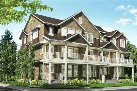Townhouse for sale at 1051 Graydon Hill Bv SW Unit 61 Edmonton Alberta - MLS: E4221436