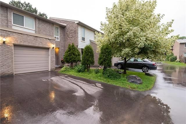 Removed: 12 Yeomans Way, Markham, ON - Removed on 2018-09-19 05:24:39