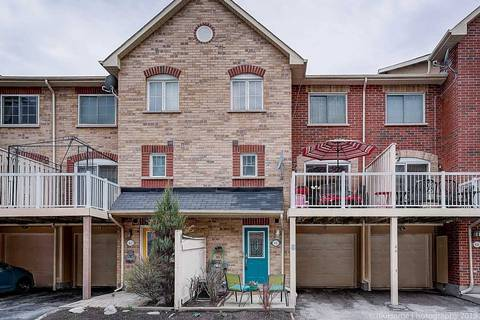 Townhouse for sale at 1775 Valley Farm Rd Unit 61 Pickering Ontario - MLS: E4422469