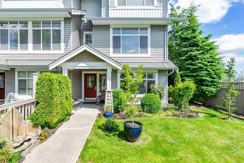 Townhouse for sale at 19330 69 Ave Unit 61 Surrey British Columbia - MLS: R2385616