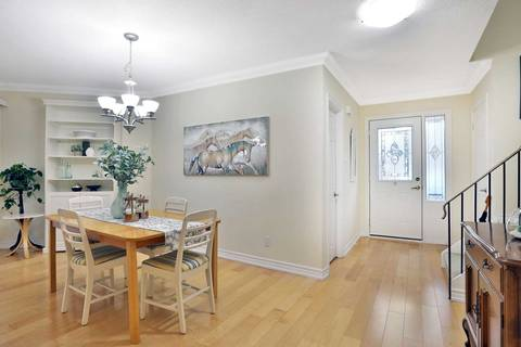 Condo for sale at 2020 South Millway St Unit 61 Mississauga Ontario - MLS: W4702599
