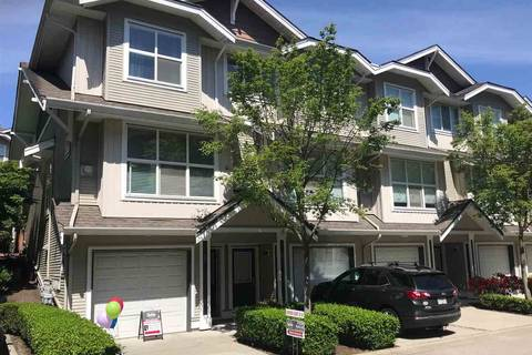 Townhouse for sale at 20460 66 Ave Unit 61 Langley British Columbia - MLS: R2370198