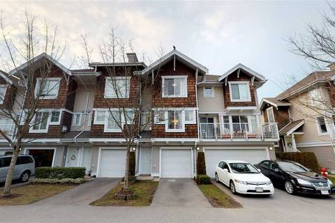 Townhouse for sale at 20760 Duncan Wy Unit 61 Langley British Columbia - MLS: R2348666