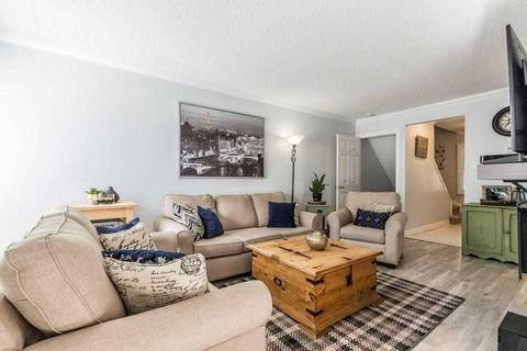 Condo for sale at 2185 Fairchild Blvd Burlington Ontario - MLS: W4543810