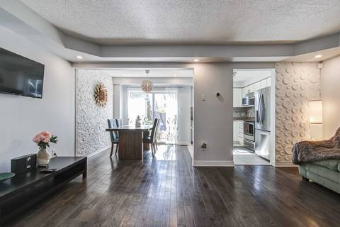 Condo for sale at 2350 Brittannia Rd Unit 61 Mississauga Ontario - MLS: W4736550