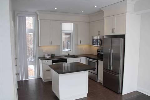 Apartment for rent at 27 Eldora Ave Unit 61 Toronto Ontario - MLS: C4696665