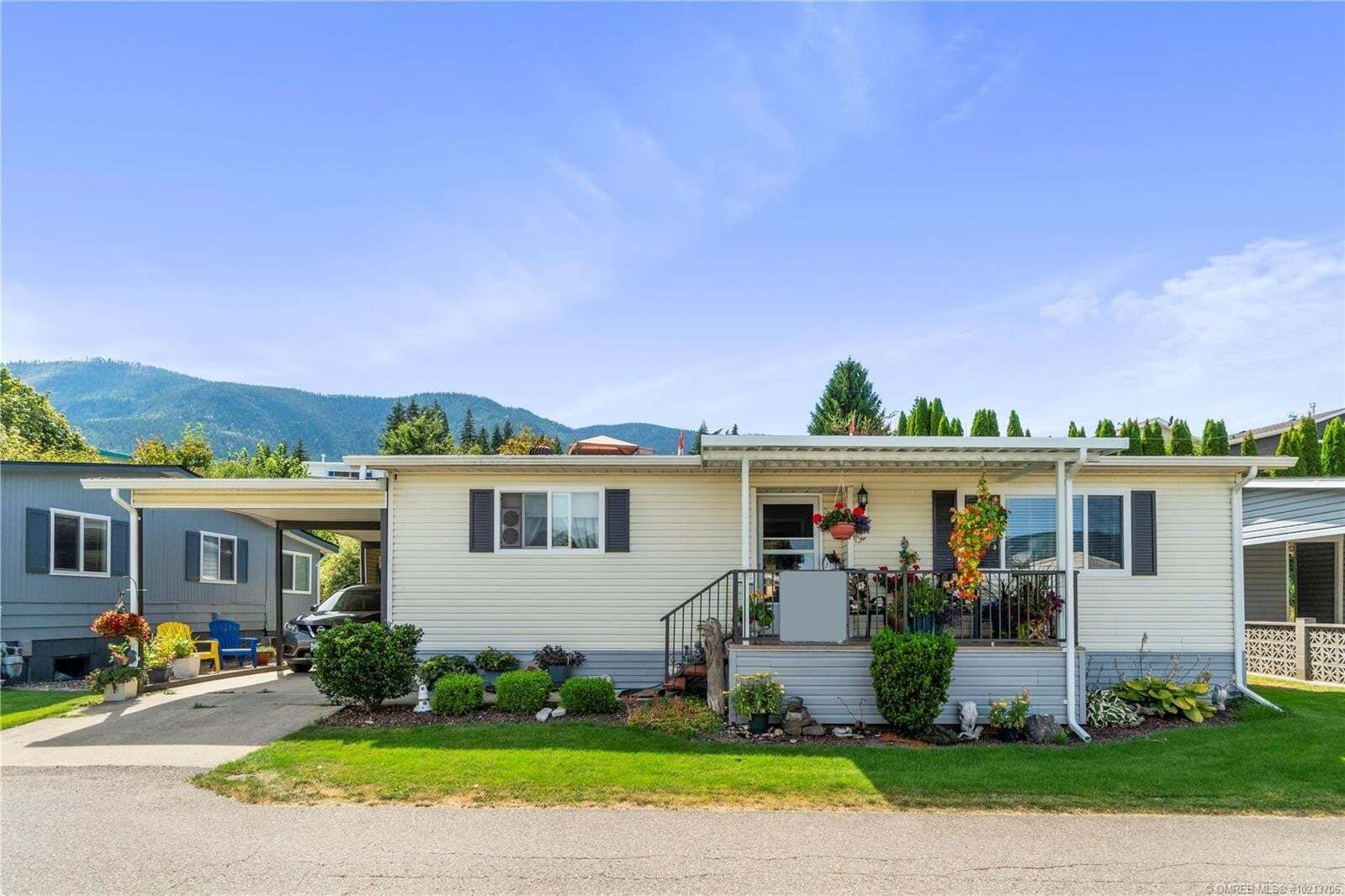 Home for sale at 2932 Buckley Rd Unit 61 Sorrento British Columbia - MLS: 10213706