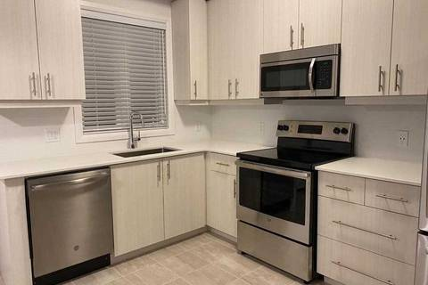 Townhouse for rent at 30 Times Square Blvd Unit 61 Hamilton Ontario - MLS: X4696313