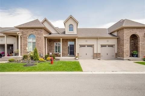 Condo for sale at 3232 Montrose Rd Unit 61 Niagara Falls Ontario - MLS: X4494728